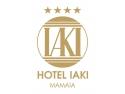 oferte sarbatori. 10 Motive pentru care sa petreci Sarbatorile Pascale la Hotel IAKI
