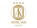 Hotel IAK. 10 Motive pentru care sa petreci Sarbatorile Pascale la Hotel IAKI