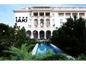 hotel unique. Catalin Botezatu invitatie la Hotel Iaki Mamaia
