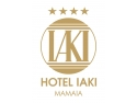 La blanca. Exclusive New Year's Eve la Hotel IAKI, Mamaia