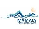 Invazie de alge pe plajele din Mamaia