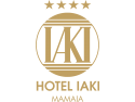 Hotel IAKI. Magic Valentine's Day la Hotel IAKI, Mamaia