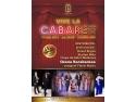 hotel Mamaia. Mulanruj - Vive la Cabaret la Hotel IAKI, din Mamaia
