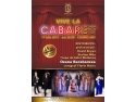 Hotel IAK. Mulanruj - Vive la Cabaret la Hotel IAKI, din Mamaia