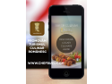promovare b2b. www.chefbuzu.com - singurul site de promovare a turismului culinar din Romania cu aplicatie de smartphone !