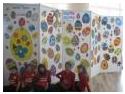 talent. Copiii de la Fundaţia Joyo -  Demonstraţie de talent la Palatul Naţional Al Copiilor
