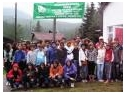 libertate. Expeditia Sarmisegetuza 2009 – Educatie pentru libertate