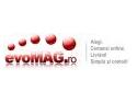 www evoMAG ro. evoMAG.ro introduce plata online cu card. Contributie la promovarea comertului electronic in domeniul IT&C
