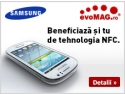 daret tehno. Ai aflat de tehnologia NFC?