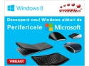 HTC Windows Phone 8X. Descopera Windows 8 si castiga premii