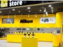 store. Nikon a deschis al doilea magazin Yellow Store din Bucuresti in Sun Plaza
