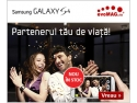lansare samsung galaxy s4. Samsung S 4 este acum disponibil in stoc, doar la evoMAG!