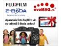 Surprinde imaginile primaverii cu evoMAG si Fujifilm