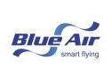 premii garantate. 10.000 de bilete garantate la doar 28 de euro pe noile rute Blue Air: Cluj-Paris şi Cluj-Roma