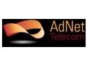 Se umple vitrina cu premii -  Adnet Telecom a obtinut locul 4 in Topul IMM-urilor Bucurestene