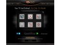 IPTV prin AdNet TV – un nou concept de televiziune digitala, introdus de AdNet Telecom