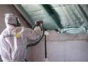 Spuma poliuretanică a ajuns la succesul pe care îl merită în izolarea locuinței mobilier bucatarie