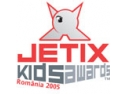 sabre awards. JETIX Kids Awards Romania - Copiii aleg!