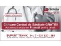 certificat pram. DigiSign oferă cititoare de carduri de sănătate GRATIS!