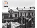 """iNES. Fundaţia iNES lansează albumul """"Bucureşti demolat. Arhive neoficiale de imagine – 1985"""""""
