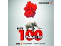 Peste 100 de canale HD în grila iNES IPTV