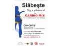 natural. Slabeste Sigur si Natural cu Cardio Mix.