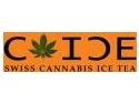 dry ice. Cannabis Ice-Tea este legal si nu are efecte nocive