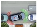 leasing autovehicule. Bosch asigură parcarea în siguranţă a autovehiculelor Mercedes-Benz din Clasa A şi B