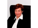 bosch. Brigitte Eble, director general al Robert Bosch SRL si reprezentanta grupului Bosch in Romania.