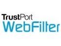 pagini. TrustPort WebFilter-solutii de securitate pentru companii-restrictii pentru pagini neadecvate