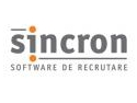 sincron. Sincron – software de recrutare te invita sa descoperi noul site www.sincron.biz