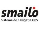 GPS-urile Smailo identifica zonele cu probleme ecologice la Let's Do It, Romania 2010