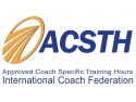 "ACSTH. "" FUNDAMENTELE COACHINGULUI & EMPOWERING  LEADERSHIP""  Curs complet de Formare si Dezvoltare in Coaching"