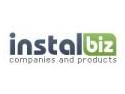 targ instalatii. INSTAL BIZ va lansa o platforma online destinata specialistilor in instalatii
