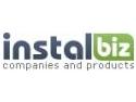 Instal Biz anunta lansarea oficiala a site-ului: www.instalbiz.com