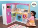 Bucatariile pentru copii dezvolta inteligenta copiilor in mod distractiv.