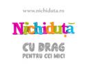 nichiduta jucarii. www.nichiduta.ro
