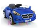 Cele mai noi modele de masinute electrice cu telecomanda lumini si MP3 ce cheama copii la o cursa in parc !