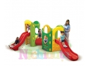 Locuri de joaca moderne pentru copii cu standarde ridicate de siguranta !
