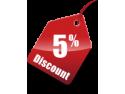 Asociatia Stea. -5% discount pe nichiduta.ro