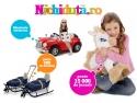 Super oferte pe nichiduta.ro la saniute pentru copii