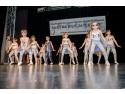 Autoritatea Nationala pentru Sport si Tineret. Festivalul National de Dans pentru Copii si Tineret- editia 2013