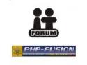 PhP retelistica. Asociatia Forum IT si PHP-Fusion ofera orizonturi noi consumatorilor romani de internet
