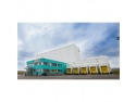 depozit high bay. Edenia Distribution Center - deschiderea oficială a celui mai înalt High-Bay de produse congelate din Europa