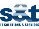 st  patrick. S&T Romania este liderul pietei locale de servicii IT