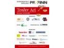 lucru. Tender Act – Atelier de lucru regional cu tema Achizitii Publice