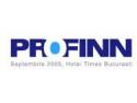 """www.profin.ro – pagina de web a urmatoarei conferinte PROFINN – """"Evitarea Practicilor Comerciale Incorecte""""."""