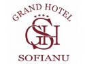 muzeu. Grand Hotel Sofianu- unicul hotel muzeu de arta din Romania