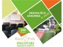 Teambuilding si distractie la Complex Euro Park Fundata! esky romania