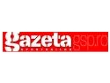 Gazeta Sporturilor - lider de vanzari!
